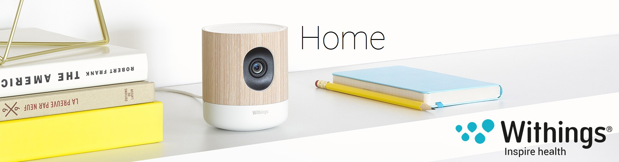 Withings Home présenation