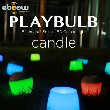 Playbulb Candle -ok-