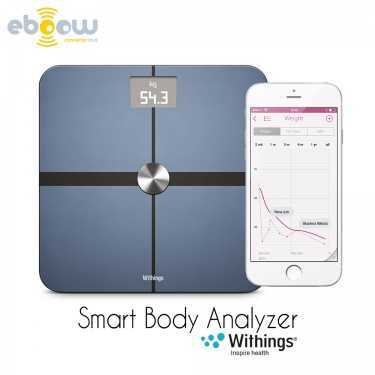 Smart Body Analyzer -ok-