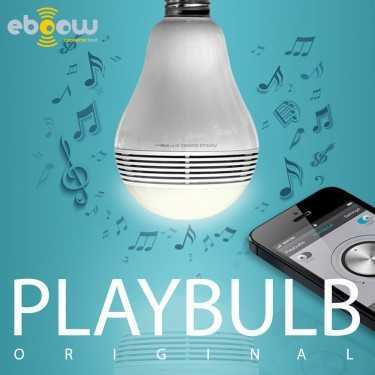 Mipow Playbulb Original