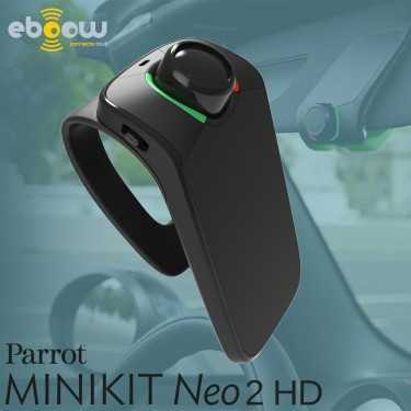 Minikit Neo 2 HD kit mains-libres connecté Parrot